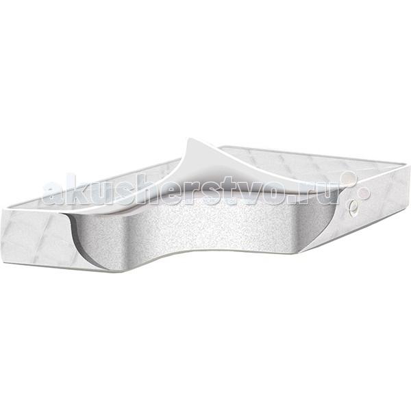 Матрас Babysleep Ottimo Form 160x80Ottimo Form 160x80Детский матрас BabySleep Ottimo Form — инновационный итальянский продукт, в основе которого лежит блок Natural form, полученный путем вспенивания высокоплотного материала, очищенного водой.  Чехол матраса изготовлен из высококачественного хлопкового жаккарда с высокой плотностью плетения нити фабрики Stellini Textail Group (Италия). Ткань очень прочная, имеет гипоаллергенную и антистатическую пропитку.   Основа матраса – блок Natural form, он получен путем вспенивания материала высокой плотности и очистки не химическими реагентами, загрязняющими природу, а только водой. В результате такой обработки материал очищается, приобретая специфическую пористую внутреннюю структуру, а вместе с ней - идеальную воздухопроводимость и гигиеничность. Natural form - это упругий гипоаллергенный материал нового поколения, не впитывающий запахи.  Необходимый уровень вентиляции в матрасе обеспечивают итальянские аэраторы (вентиляционные воздушные отверстия). Аэраторы способствуют комфортному сну ребенка и увеличивают долговечность матраса.   Данный матрас отличает оригинальная, компактная упаковка – вакуумная. Матрас представляет собой рулон в скрутке, такой вариант очень удобен для транспортировки. Высокая плотность Naturalform обеспечивает полное восстановление матраса через 8-10 часов после вакуумации, в хорошо проветриваемом помещении.  Характеристики: • Съемный чехол Stellini Textail Group (Италия). • Блок Natural Form фабрика NewWind (Италия). • Аэраторы (Италия). • Высота матраса – 15 см.<br>