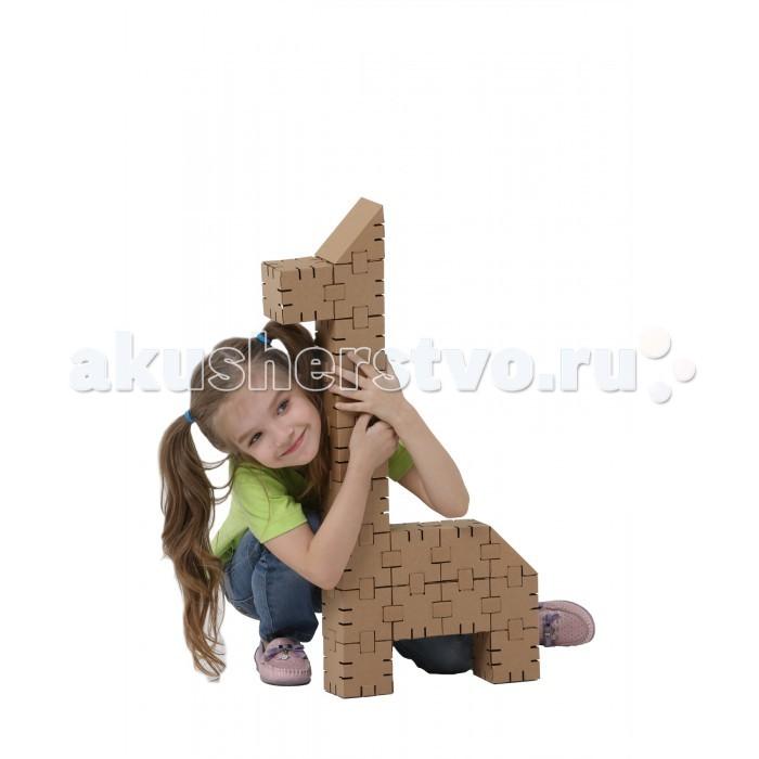 """Конструктор Yohocube Набор Базовый 45Набор Базовый 45Конструктор Yoh-ho! Набор Базовый 45 — это самосборные кубики в наборе с крепежами и тематическими декоративными элементами для конструирования любых форм без использования клея.  Особенности: На Yoh-ho-кубиках можно рисовать – верхний слой замечательно впитывает краску.  Yoh-ho-кубики – это прекрасные тайнички для самых сокровенных секретов! Конструктор """"ЙОХОКУБ"""" через игру развивает абстрактное мышление, конструкторские навыки, творческие способности и мелкую моторику. Приучает к коллективному творчеству в разновозрастной группе.  Рекомендован детям от 6-ти лет. Для коллективной игры со взрослыми. Что можно сделать из кубиков? Сказочные миры с небоскребами, деревьями, животными, техникой, роботами. И самую настоящую мебель. Придумывайте новые арт-объекты! Декорируйте пространство! Наслаждайтесь творчеством в кругу близких! Кубики пригодны к многократному использованию для создания новых форм без использования клея. Размер ЙОХОКУБа в собранном виде 80 мм.  Кубик легко помещается в детскую ладошку. Усиленный картон 1,5 мм Технология RECYCLING<br>"""