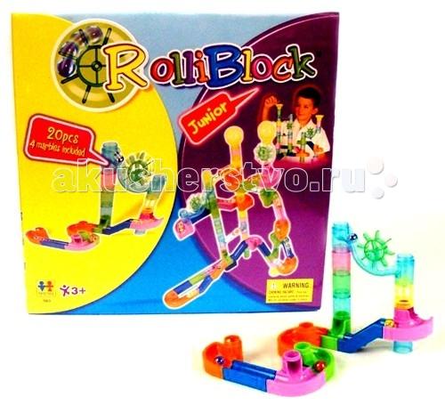����������� Tototoys RolliBlock Junior 983 (20 �������)