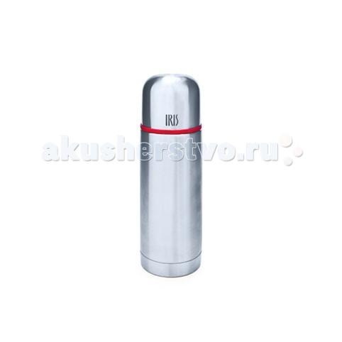 Термос Iris Barcelona с клапаном 750 млс клапаном 750 млТермос с клапаном Iris Barcelona - очень удобный и практичный предмет, который поможет вам насладиться любимым напитком где угодно. Термос выполнен из высококачественной нержавеющей стали.   Оснащен широким горлом и плотно закрывающейся крышкой с резьбой. Благодаря двойным стенкам, термос сохраняет температуру напитка до 5.5 часов. Подходит как для холодных, так и для горячих напитков.   Компактные размеры позволят уместить его даже в самой маленькой сумке. Его можно взять с собой на отдых, на работу или учебу, на прогулку, в путешествие.  Материал: нержавеющая сталь.  Объем: 750 мл.<br>