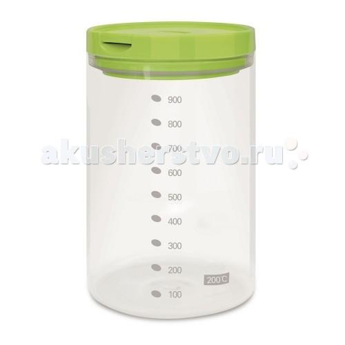 Iris Barcelona Герметичная емкость для хранения с крышкой 1.2 л