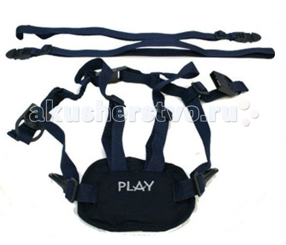 Casualplay Комплект ремней безопасности для прогулок и не только