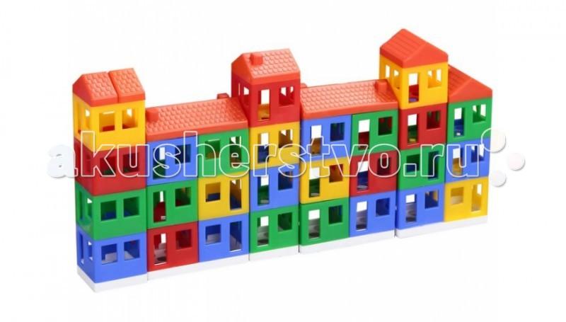 ����������� Pilsan 36 ������� Mini Town