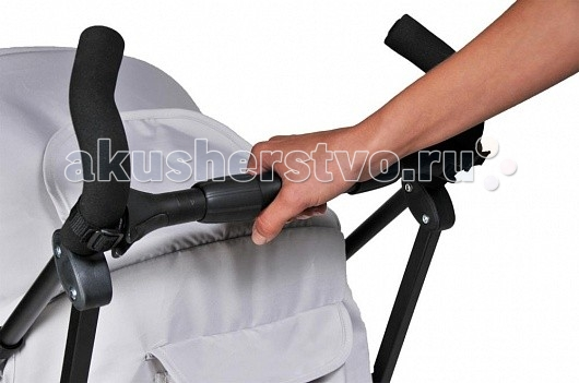 Xplorys Перекладина для тростей-колясок Dooky