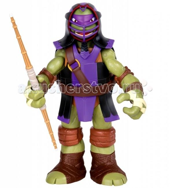 Turtles Nickelodeon ������� ��������� ������ DoJo ��������� 28 ��