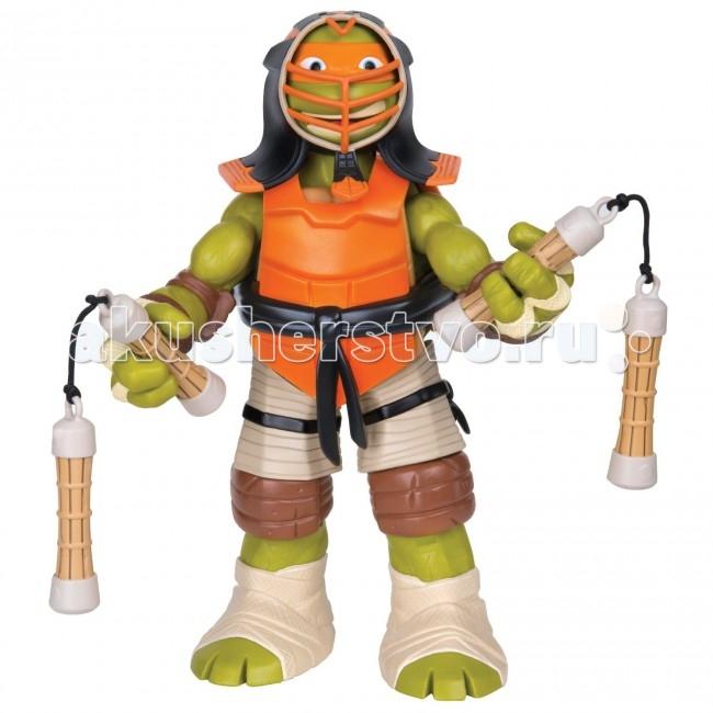 Turtles Nickelodeon ������� ��������� ������ DoJo ������������ 28 ��