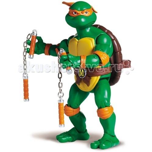 Turtles Nickelodeon ������� ��������� ������ ������������ 15 ��