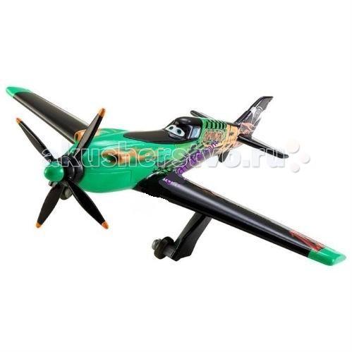 Disney Mattel Planes ������� 1:55 Ripslinger 9459�/�9465