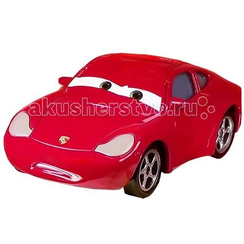 Disney Mattel Cars ����� 2 Megan (�����) 1:55
