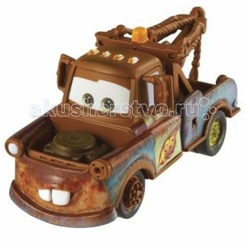 Disney Mattel Cars ����� 2 Mater (����) 1:55