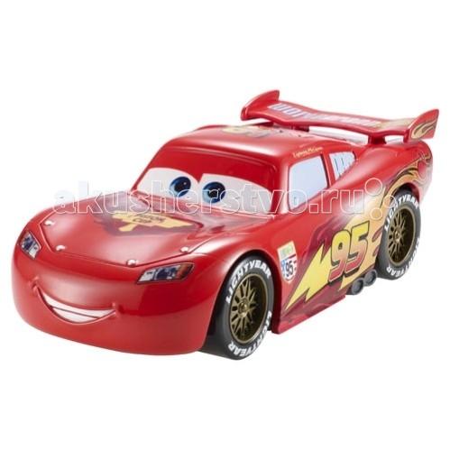 Disney Mattel Cars ����� 2 McQueen (������) 1:55