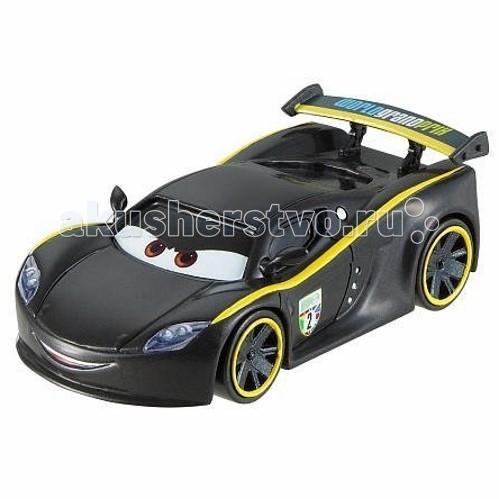 Disney Mattel Cars ����� 2 Lewis (�����) 1:55
