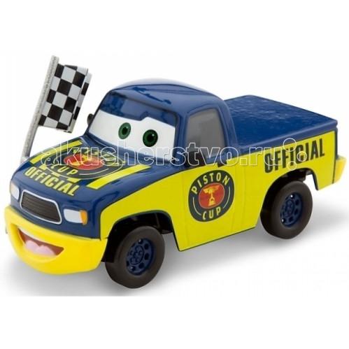 Disney Mattel Cars ����� 2 Dexter 1:55