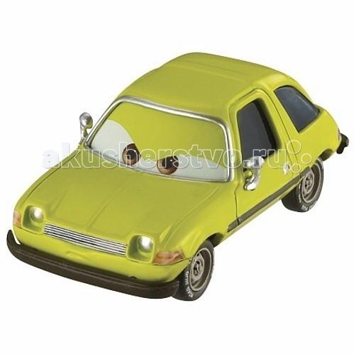 Disney Mattel Cars ����� 2 Acer 1:55