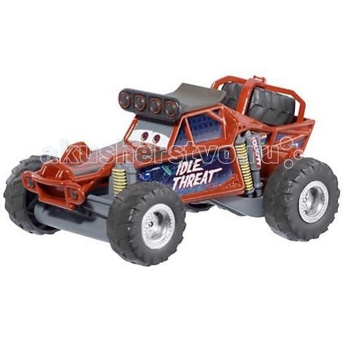 Disney Mattel Cars ����� 2 RS-500 Idle Threat