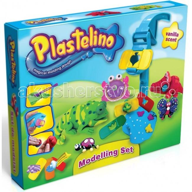 Plastelino �����