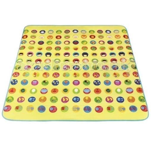 Игровой коврик Mambobaby Игра