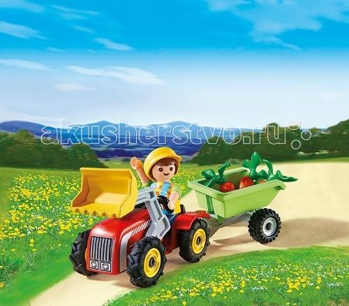 ����������� Playmobil ����: ������� �� ������� ��������