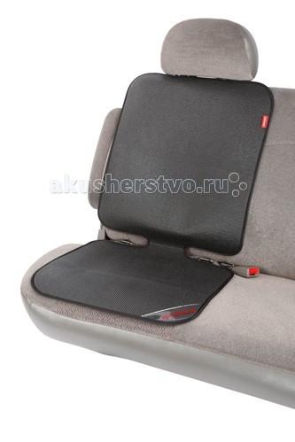Diono Чехол для автомобильного сиденья Grip-ItЧехол для автомобильного сиденья Grip-ItЧехол для автомобильного сиденья. Предотвращает скольжение детского автокресла, защищает кресло автомобиля от возможных царапин. Рекомендуется для защиты кожаных автомобильных сидений. Подходит для автокресел с системой ISOFIX. Подходит для любых автомобилей.<br>