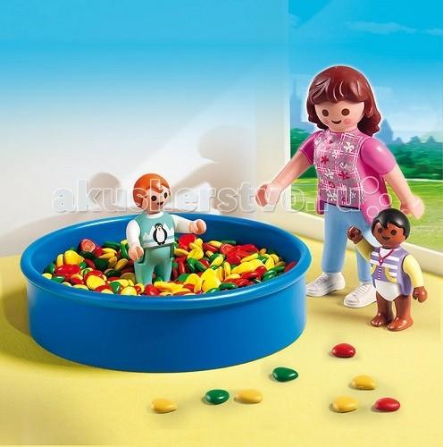 ����������� Playmobil ������� ���: ������� �������� � ��������
