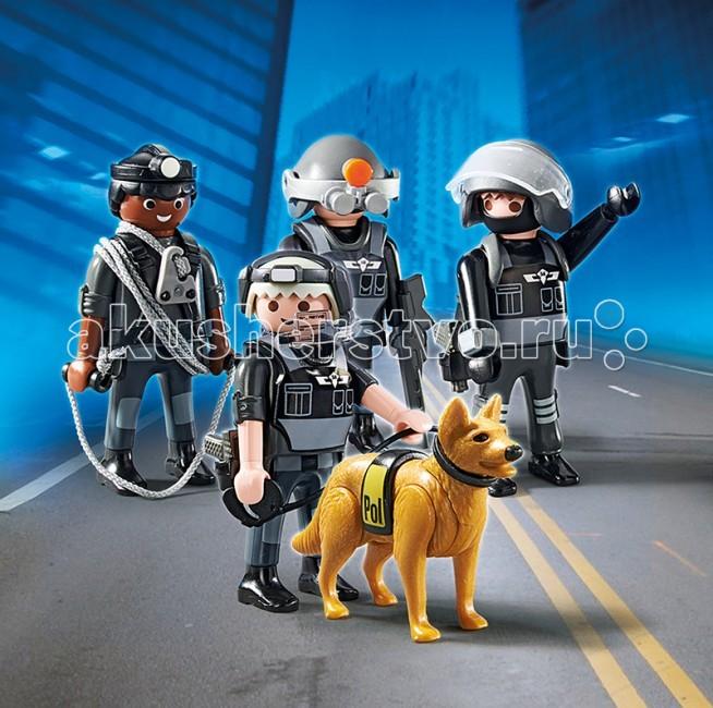 ����������� Playmobil �������: ����� ������������ ����������