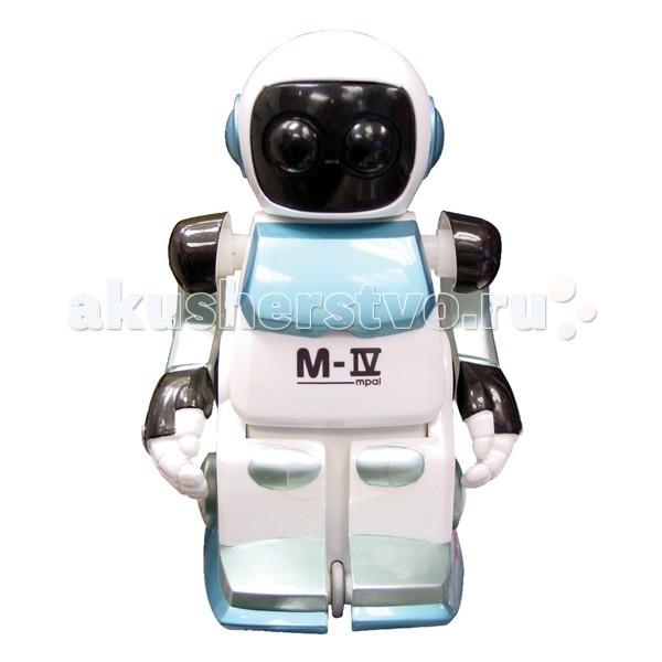 Silverlit Робот Moonwalker (Мунвокер)