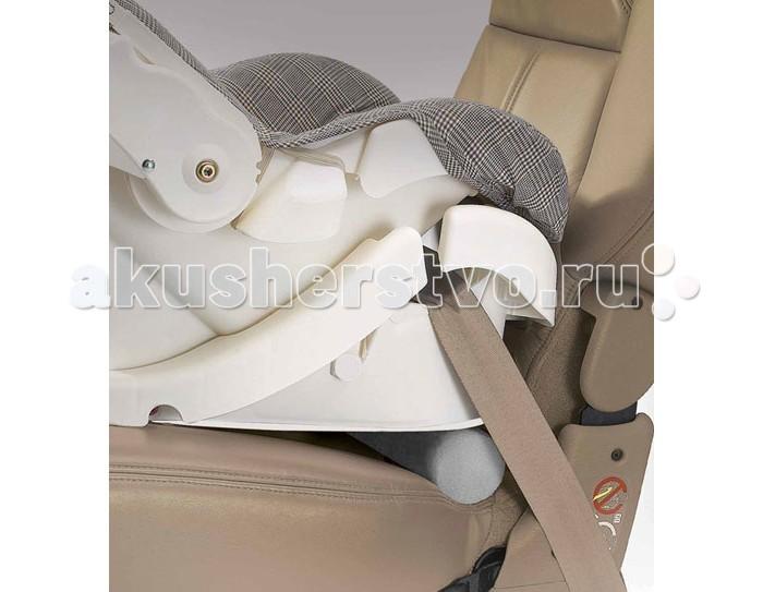 Diono Устройство для выравнивания детских автомобильных переносок Sit-RiteУстройство для выравнивания детских автомобильных переносок Sit-RiteУстройство для выравнивания детских автомобильных переносок (группа 0 и 0+). Предотвращает скольжение автокресла. Подходит для всех автомобилей.<br>