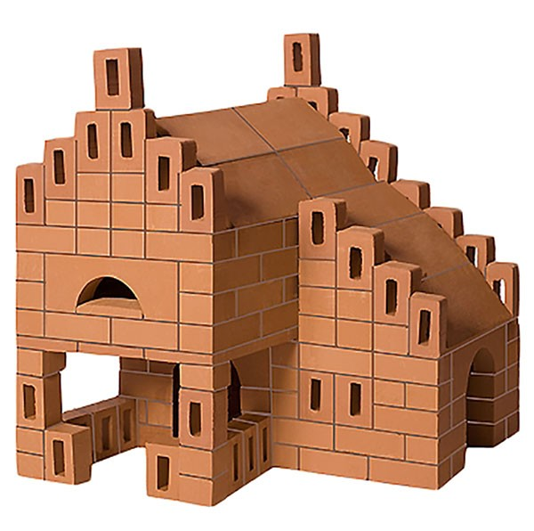 ����������� Brickmaster ������ ����� 243 ������