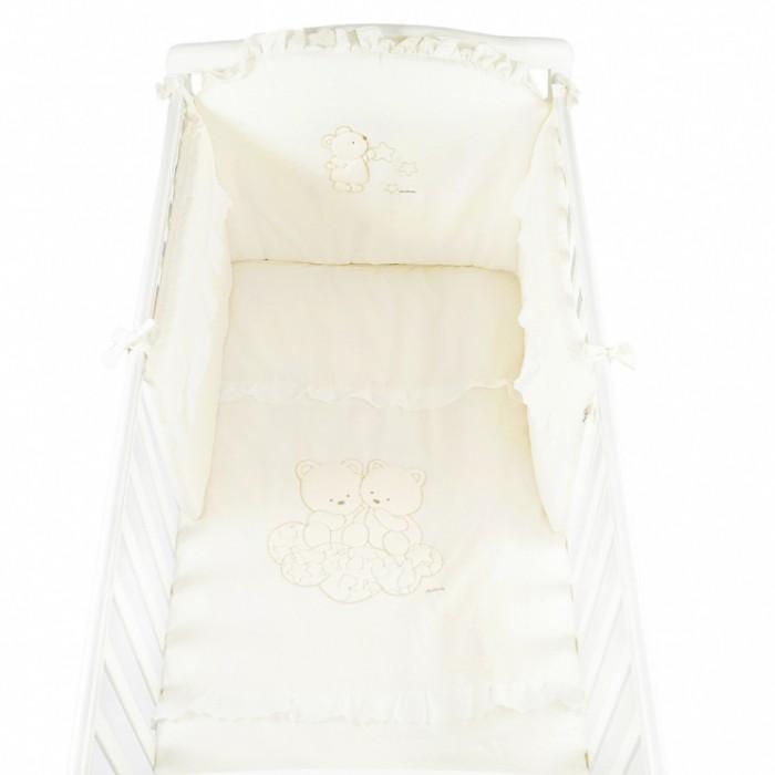 Комплекты для кроваток Italbaby Angioletti (5 предметов)