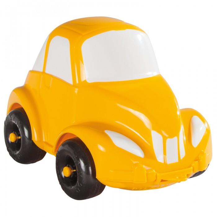 Pilsan Машинка TontonМашинка TontonМашинка Pilsan Tonton Cars предназначен для детей от 1 года.   Большие колеса и веселые лица на машинках вызовут интерес у Вашего малыша.   Набор изготовлены из экологически чистых материалов.   Среди огромного количества детских игрушек выгодно отличается продукция турецкой компании Pilsan, которая является лидером в производстве крупногабаритных игрушек для детей разных возрастов. Продукцию компании Pilsan характеризует высокое качество, недаром лозунг компании звучит как «Quality in Toys» - «Качество в игрушках». Продуманный дизайн, тестирование, обеспечение контроля на всех стадиях производства подтверждает слоган компании. Все игрушки, производимые компанией Pilsan, отличаются высоким качеством, безопасны, не содержат вредных материалов и красителей, для производства используется экологически чистый пластик.  Цвета в ассортименте!<br>