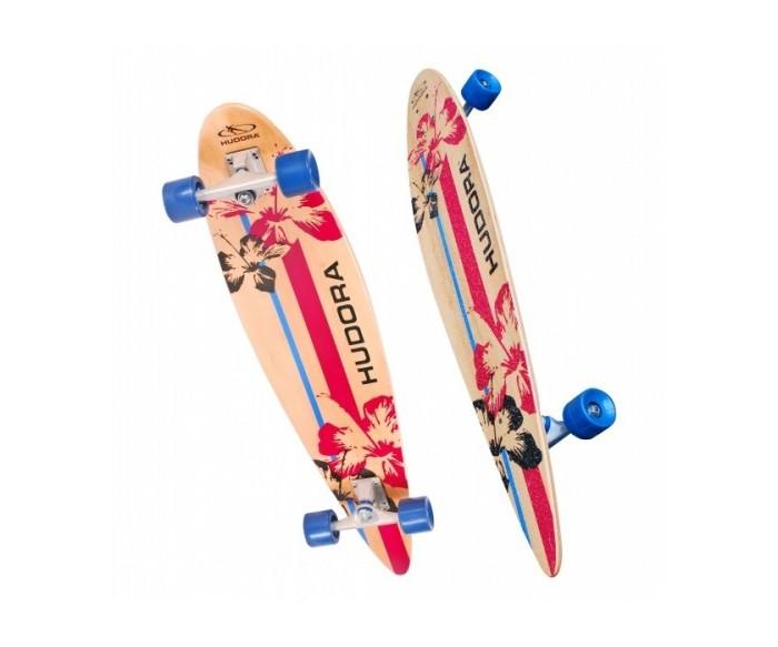 Hudora Скейтборд Cruiser ABEC 7