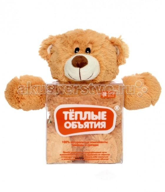 SPA Belle Грелка-игрушка Медведь