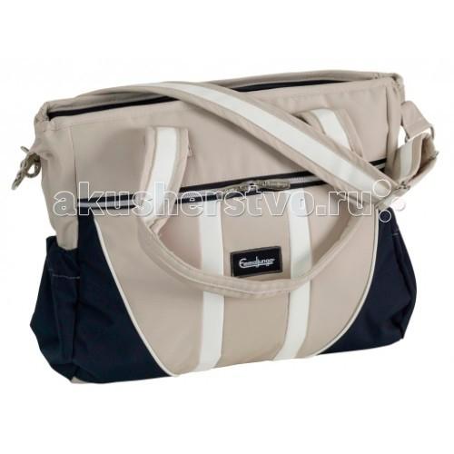 Спортивная сумка emmaljunga sport от компании.