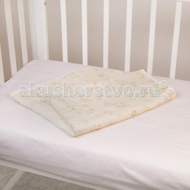 Одеяло Baby Nice (ОТК) стеганное трикотаж 100х140 смстеганное трикотаж 100х140 смПлед-одеяло из хлопка и микрофибры - новейший экологичный продукт.   Одеяло хорошо пропускает воздух и позволяет коже дышать, предотвращая повышенное потоотделение.   Изделие сохраняет свои свойства даже после многочисленных стирок, быстро сохнет и не требует глажки.  Материал верха: трикотаж, 100% хлопок Наполнитель: файбер Размер: 100х140 см Упаковка: подарочная коробка<br>
