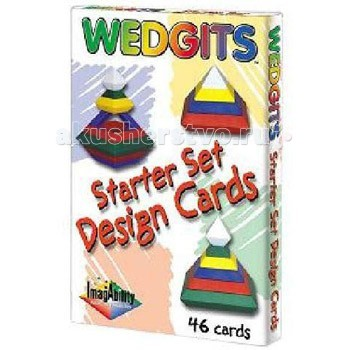 Wedgits Starter Design Cards �������� � ���������