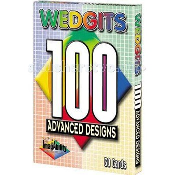 Wedgits Advanced Design Cards �������� � ���������