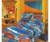 Постельное белье Орфей'ка Ралли 1.5-спальное (4 предмета)