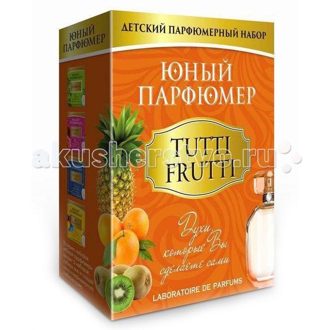 ������ ���� �������� Tutti Frutti