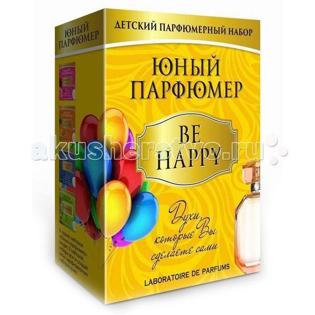 ������ ���� �������� Be Happy