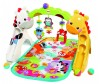 Игровой центр Fisher Price Mattel Растем вместе CCB70 3 в 1