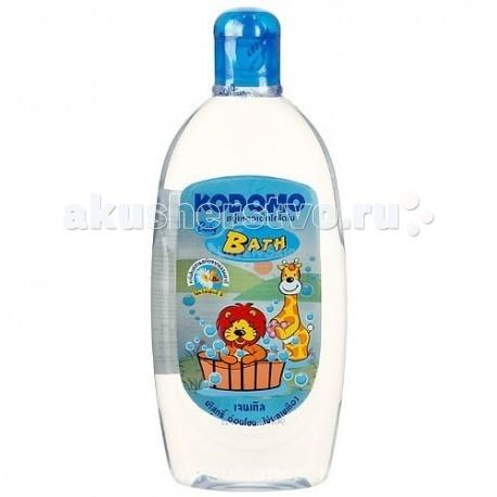 Kodomo Пена для ванн детская Нежность ромашки 200 мл