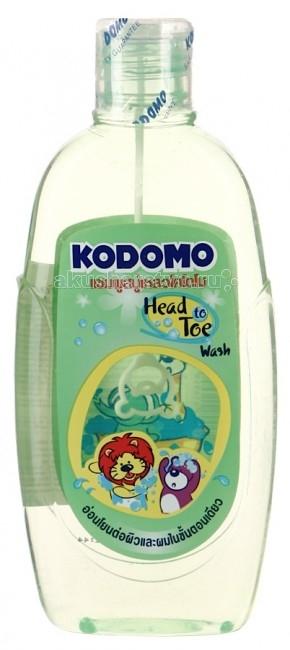 Kodomo �������� ��� ����� �� ������� �� ������� 200 ��