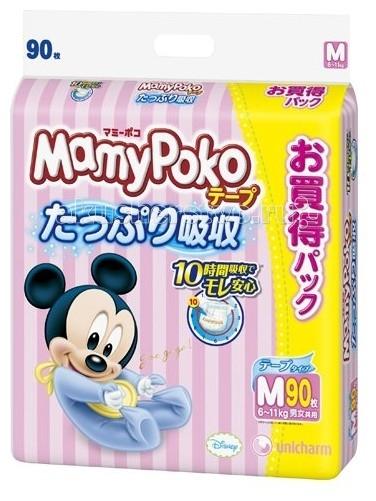 Mamy Poko ���������� M (6-11 ��) 90 ��