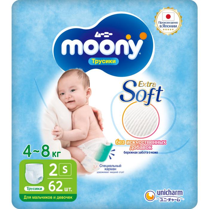 Moony ����������-������� S (4-8 ��) 62 ��.