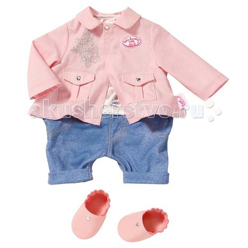 Zapf Creation Baby Annabell ������ ��� ��������