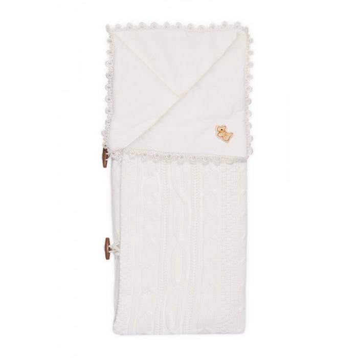 Сонный гномик Конверт-одеяло на выписку Малышок