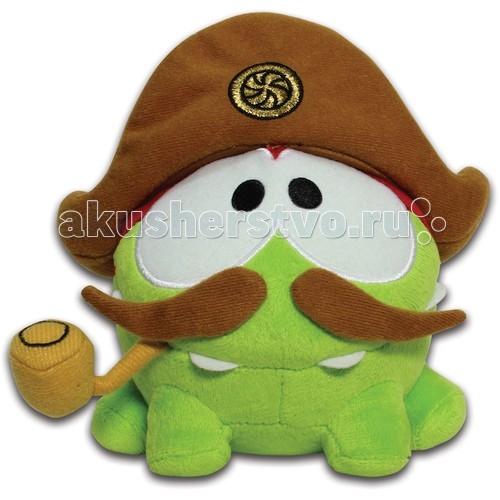 Мягкая игрушка 1 Toy Cut the Rope Пират