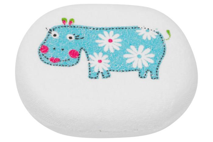 Мочалка Roxy с хлопковым покрытием