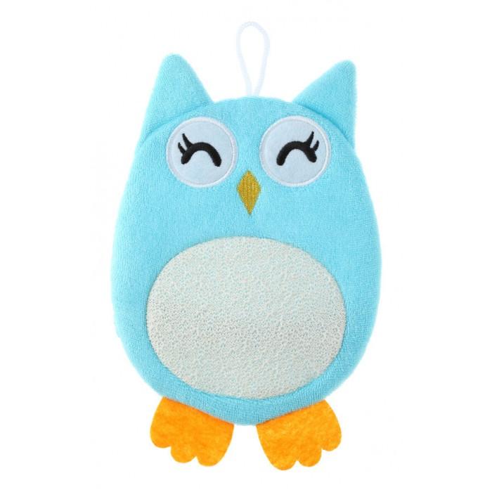 Мочалка Roxy Рукавичка Baby Owl