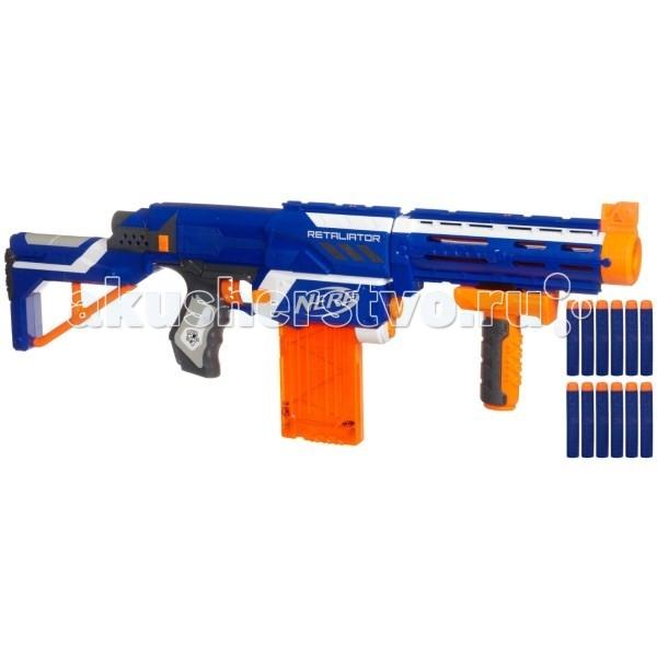 Nerf Hasbro ������� ���� ����������� (Elite Retaliator)